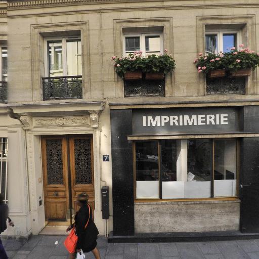 Association Des Stylistes Et Des Metiers De La Mode - Adsm - Réseaux informatique - Paris