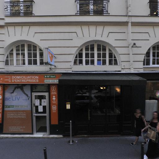 Contentside - Création de sites internet et hébergement - Paris