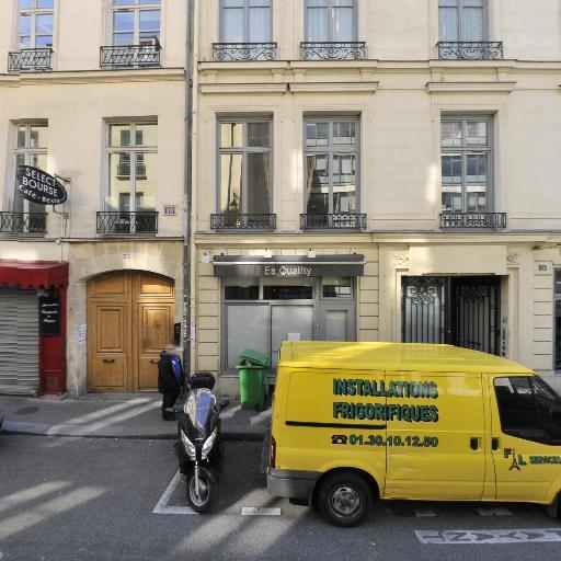 C.E.G.E.A.S Courtage et Gestion d'Assurances - Courtier en assurance - Paris