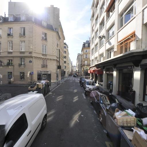 Cgtp - Constructeur de maisons individuelles - Paris