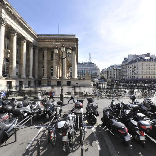 GL Events - Palais Brongniart - Location de salles - Paris