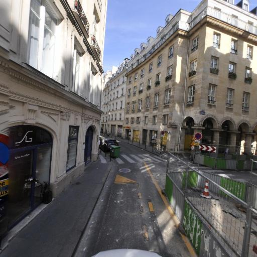 Stylicoach - Vêtements femme - Paris