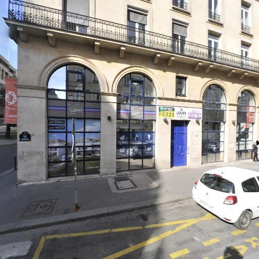 Brocelia - Création de sites internet et hébergement - Paris