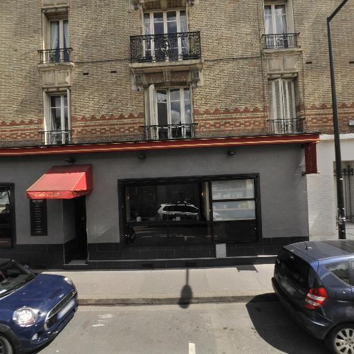 G.s.a. - Cabinet de recrutement - Boulogne-Billancourt