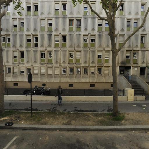 Coallia - Affaires sanitaires et sociales - services publics - Boulogne-Billancourt