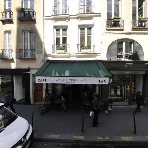Cousantier Sylvie - Édition de journaux, presse et magazines - Paris