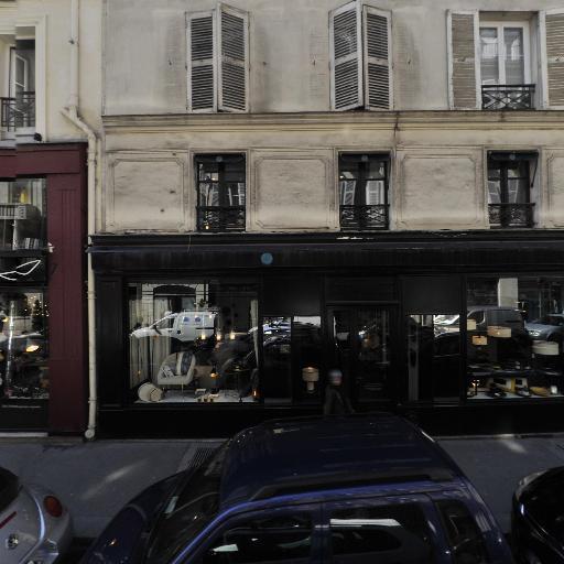 Maison Sarah Lavoine - Magasin de décoration - Paris