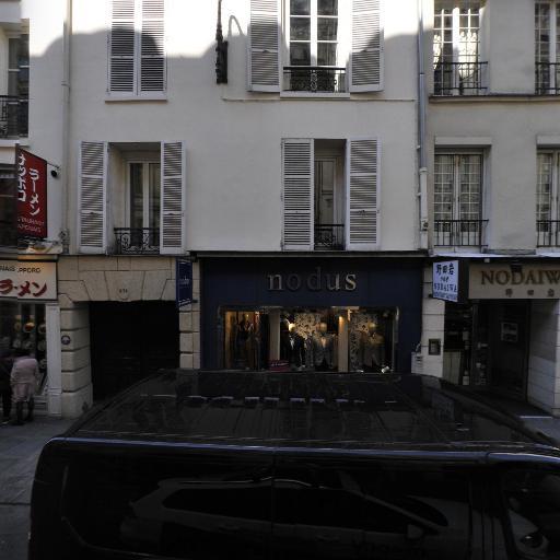 Masatomo - Haute couture - Paris