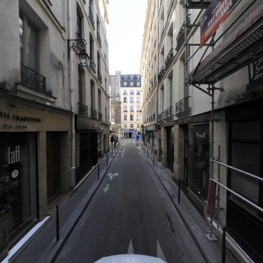 AR SECURITE - Point Fort Fichet - Vente d'alarmes et systèmes de surveillance - Paris