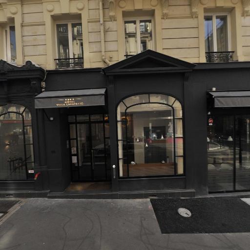Pharmacie Mignon - Pharmacie - Paris