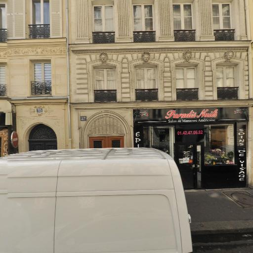 Au Fil Du Bien-Être - Association humanitaire, d'entraide, sociale - Paris
