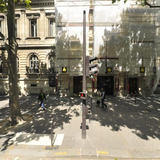 Lycée Jacques Decour - Lycée - Paris