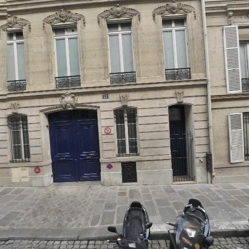 Cercle D'Aumale - Réceptions et séminaires - Paris
