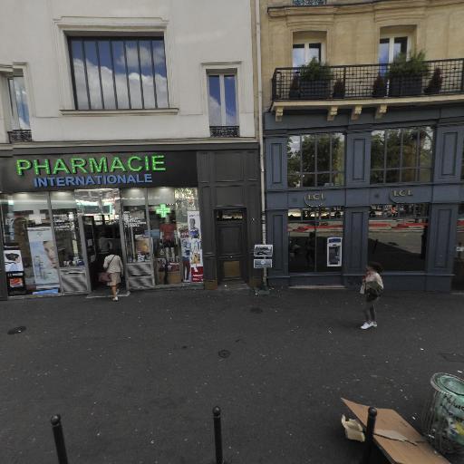 Pharmacie Internationale Place Pigalle - Pharmacie - Paris
