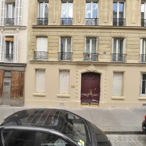 RLC Finance - Expertise comptable - Paris