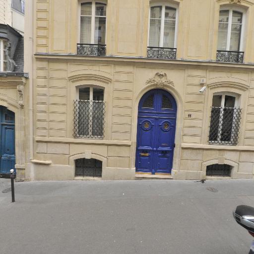 Bur Intern Métrologie Légale - Organisation internationale - Paris