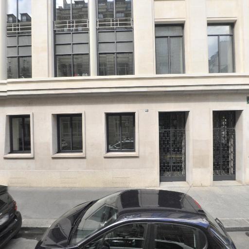 Centre d'affaire Paris Victoire - Location de bureaux équipés - Paris