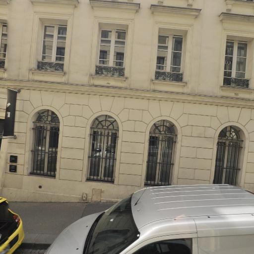 Anefa - Organisme de développement économique - Paris
