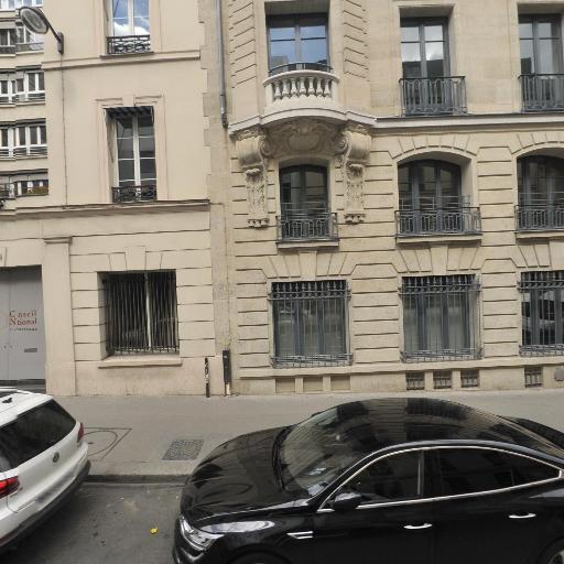 Nextdoor Paris Gare Saint-Lazare - Location de bureaux équipés - Paris