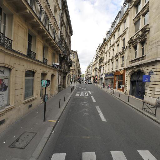WeWork Saint-Lazare - Location de bureaux équipés - Paris