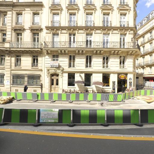 Challita Elie - Agencement de magasins - Paris