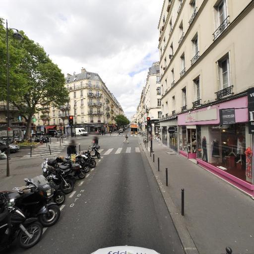 Polyprim - Matériel pour l'imprimerie et l'industrie graphique - Paris