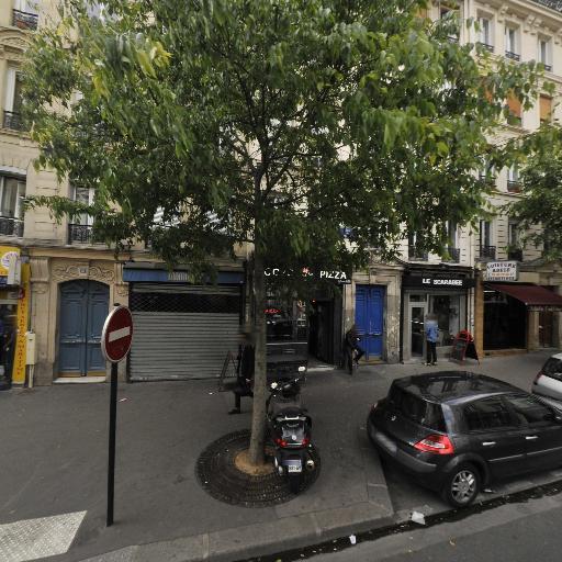 Kik - Association culturelle - Paris