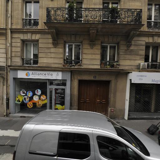 Alliance Vie Paris 11 - Services à domicile pour personnes dépendantes - Paris