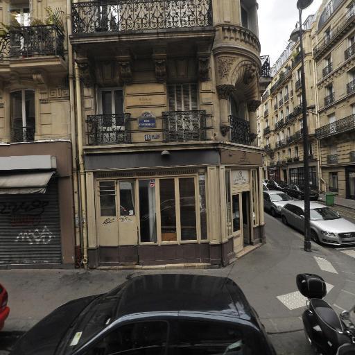 Le Barbe à Papa - Restaurant - Paris