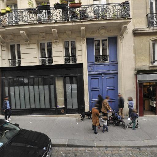 Beutter Marie - Musée - Paris