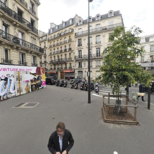 V.n.h. Ressources Group - Secrétariat - Paris