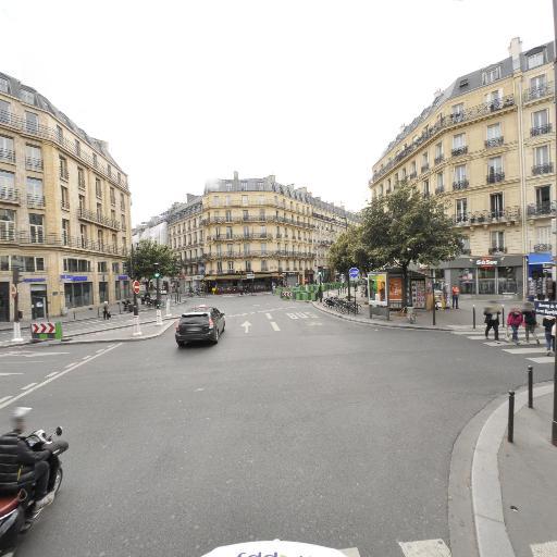au Bord de L Eau - Association culturelle - Paris