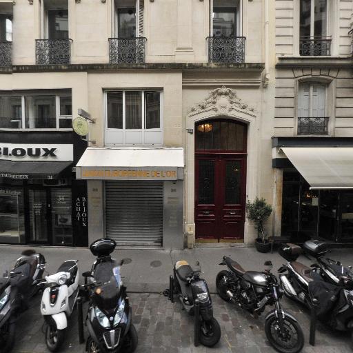 Beaussant - Lefevre - Dépôt-vente de meubles - Paris