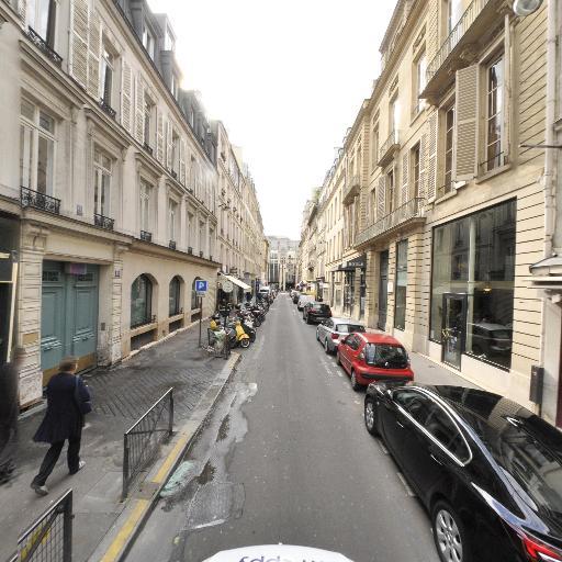 La Grangebat - Associations de consommateurs et d'usagers - Paris