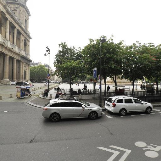 Saint-Sulpice - Parking - Paris