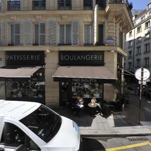 Paris Baguette France - Boulangerie pâtisserie - Paris