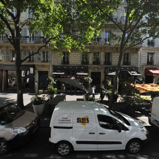 Le Cedre Rouge - Magasin de meubles - Paris