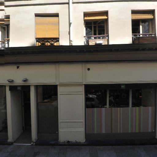 Vivason - Siège social - Paris