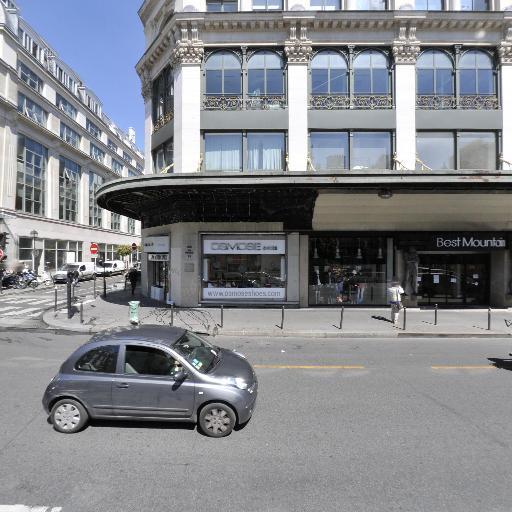 Sprintex - Transport express - Paris