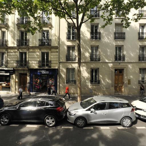 Ophélie Petiteau - Orthoptiste - Boulogne-Billancourt