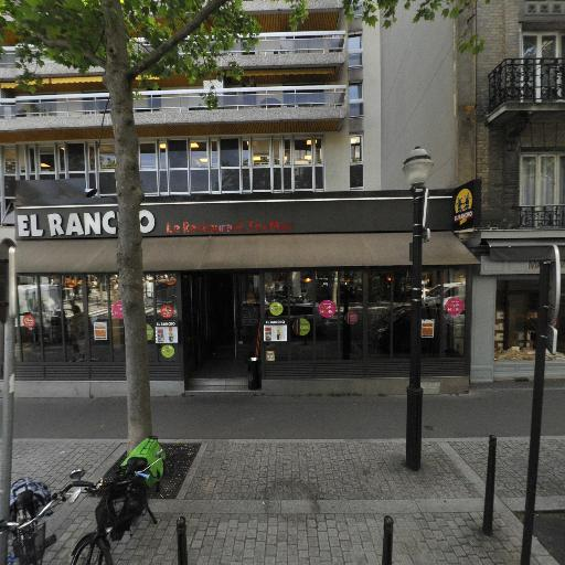 In Real Life - Cadeaux - Boulogne-Billancourt