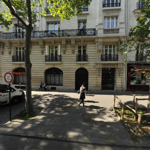 Syndic Copro 19 bd Henri IV - Syndic de copropriétés - Paris