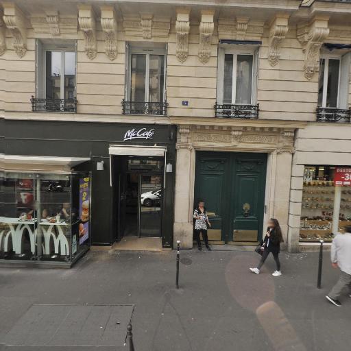 Richon Cécile - Avocat - Paris
