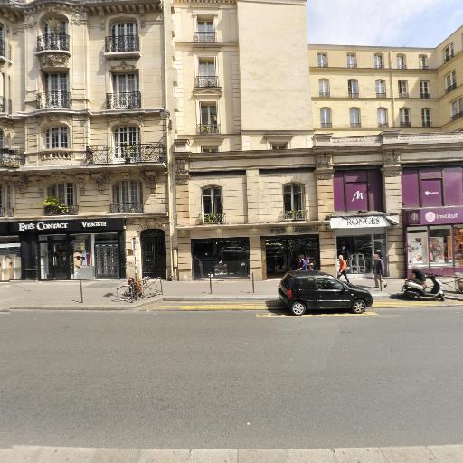 Novella Florence - Avocat - Paris