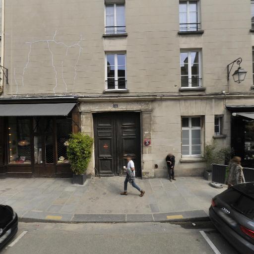 Bru Cyprien - Designer - Paris