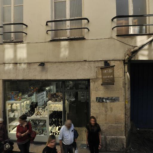 Gelain - Opticien - Paris