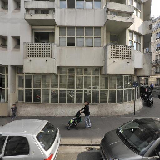 Cooperative Giphar - Vente et location de matériel médico-chirurgical - Paris