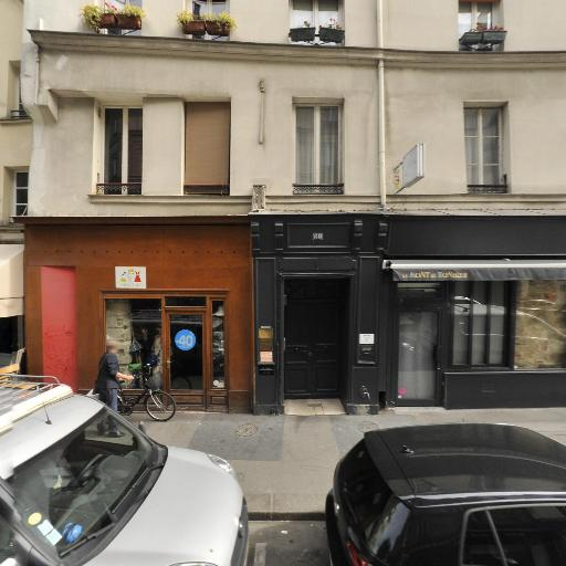 New Eve - Coiffeur - Paris
