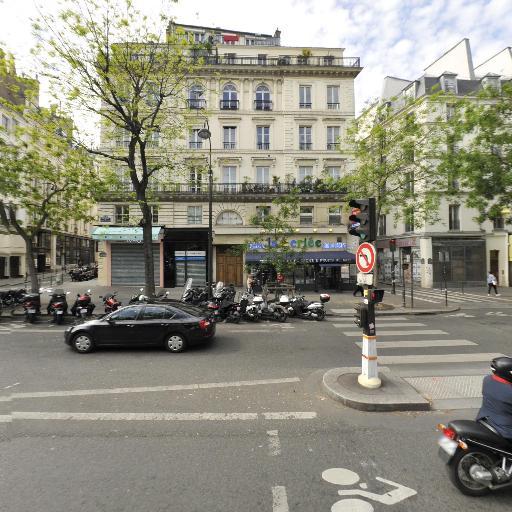 L.I.F.E. Ngo - Réseaux informatique - Paris