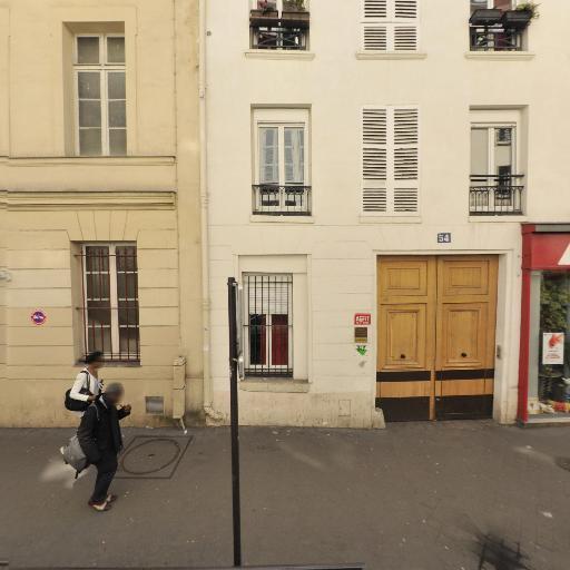 Fédération des Employés et des Cadres FO FEC FO - Syndicat de salariés - Paris